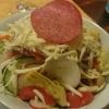 Italienischer Kleiner Salat mit Artischocken