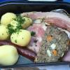 Sauerkrautpfännla (9,90€),
