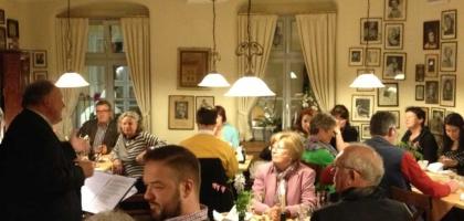 Fotoalbum: Restaurant  Eule