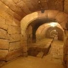 Foto zu Engelhardt's Keller: Der Keller kann besichtigt werden