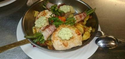 Fotoalbum: Essen in der Loreley