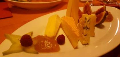 Bild von Restaurant und Weinhaus Zum Stachel