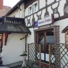 Foto zu Hansenmühle Pension: