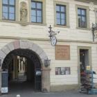 Foto zu Brasserie im Deutschen Haus: