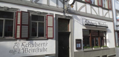 Bild von Weinhaus Schuberts