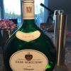 Weinbegleitung aus dem eigenen Weinkeller zur Bowl
