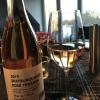 Weinbegleitung aus dem eigenen Weinkeller zum Wiener Schnitzel
