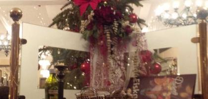 Bild von Restaurant Pavarotti im Gildehaus