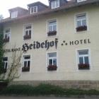 Foto zu Landhaus Heidehof:
