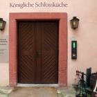 Foto zu Königliche Schlossküche: