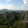 Wanderimpression Bastei