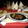 Bild von Steakhaus im Hotel Toscana