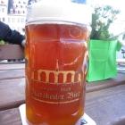 Foto zu Ratskeller Naumburg: Das gasthauseigene Bier