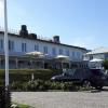 Der Hotelkomplex