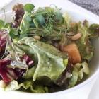 Foto zu Käpt'n Selmer Stube · Fährhaus Sylt: Beilagensalat