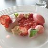 Erdbeervariationen