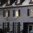 Foto zu Restaurant im Landhotel Der Seehof: