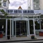 Foto zu TRYP Ahlbeck Strandhotel • Restaurant La Mer: La Mer