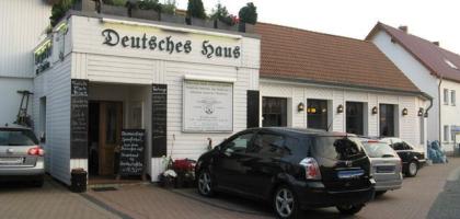 Bild von Gasthaus Deutsches Haus