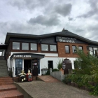 Foto zu Waterblick · Fischrestaurant: Waterblick
