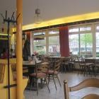 Foto zu Café im Tierpark: