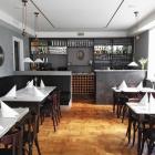 Foto zu Restaurant SCHULZ in der Gaststätte zur Erholung: Neue Gaststube