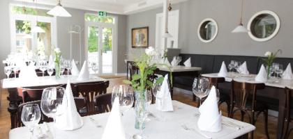 Bild von Restaurant SCHULZ in der Gaststätte zur Erholung