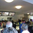 Foto zu Cafe Zum Kachelöfchen: