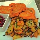 Foto zu Restaurant Vogelkoje: Wiener Schnitzel