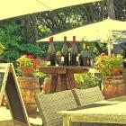 Foto zu Restaurant Vogelkoje: Ambiente1
