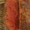 Steak im Anschnitt