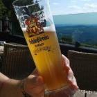 Foto zu Berggasthof Hoher Meissner: Hefe alkoholfrei 3,80