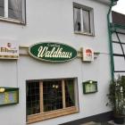 Foto zu Gasthof Waldhaus: Gasthof Waldhaus