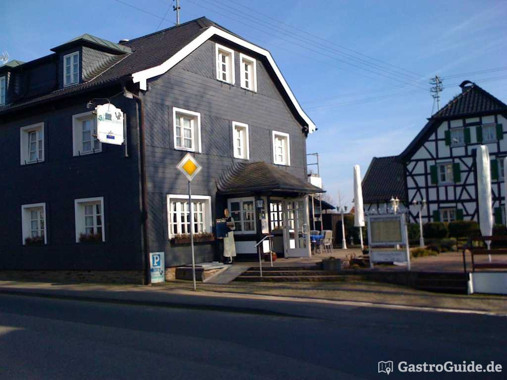 landhaus s chterscheid restaurant in 53773 hennef. Black Bedroom Furniture Sets. Home Design Ideas