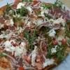 Pizza la Crudaiola