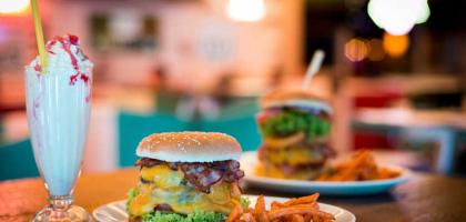Fotoalbum: Food