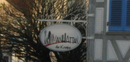 Bild von Manhattan