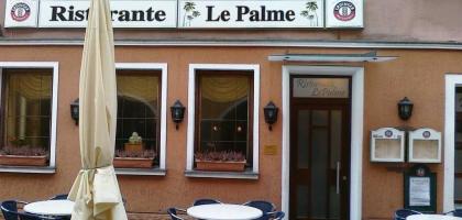 Bild von Le Palme