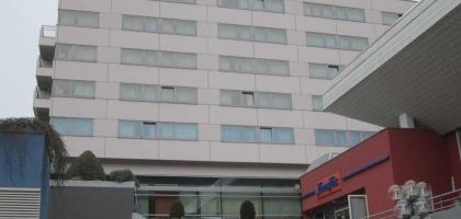 Bild von Münsterblick (im Mercure Hotel Freiburg am Muenster)