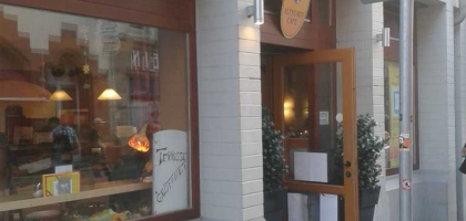 Bild von Altstadt-Cafe