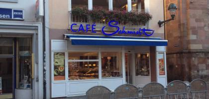Bild von Cafe Schmidt