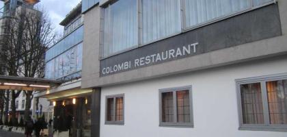 Bild von Zirbelstube im Colombi Hotel