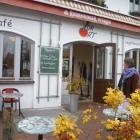 Foto zu Café Vor Ort: