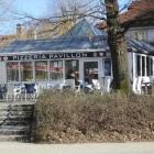 Foto zu Ristorante Pavillon: