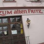 Foto zu Zum Alten Fritz: