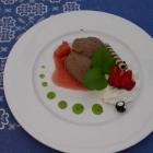 Foto zu Inselwirt: Schokoladen Mousse