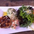 Foto zu Gasthof Cafe zum Moar: Bauerntrées