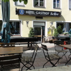 Foto zu Gasthof im Hotel Soller: