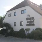 Foto zu Restaurant im Hotel Zur Mühle: