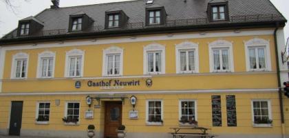 Bild von Gasthof Neuwirt
